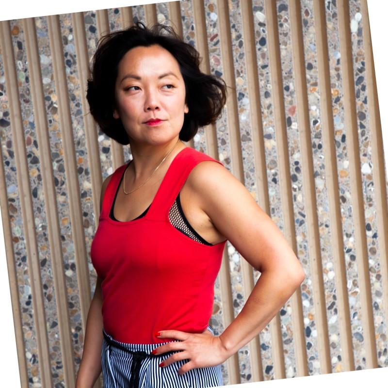 Hanna Min-Jung Herbertson